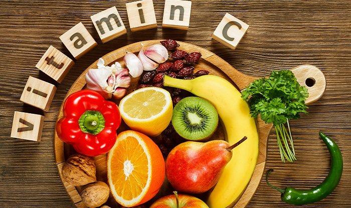 Ăn quả gì nhiều vitamin C nhất?