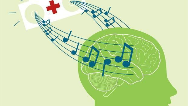 Âm nhạc phát triển giao tiếp ở trẻ