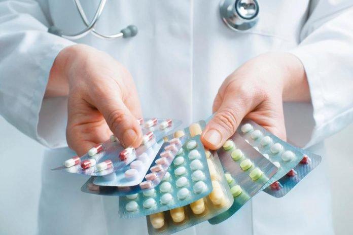 Ngộ độc thuốc ức chế thị thể Beta - Adrenegic