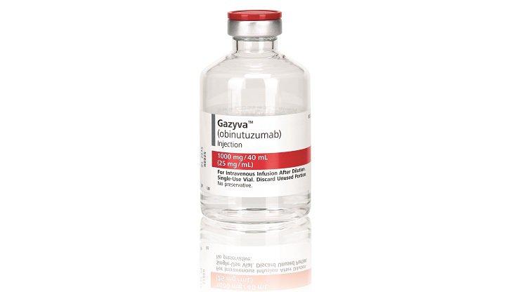 Thuốc Obinutuzumab