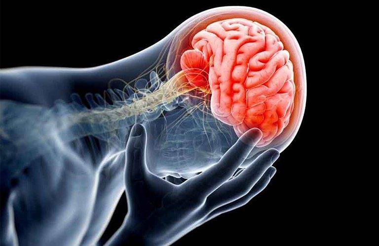 điều trị tổn thương não