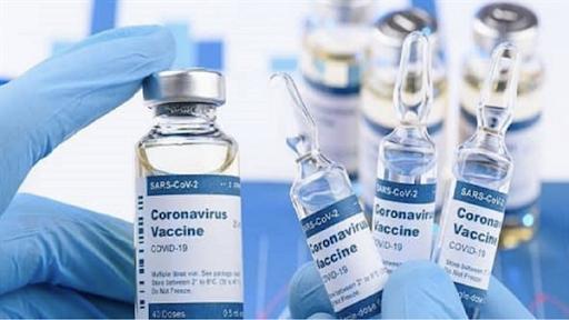 các loại covid-19 vắc xin