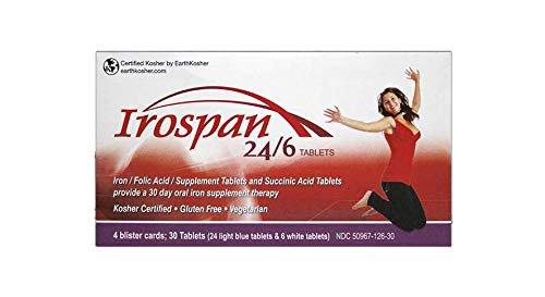 Thuốc Irospan