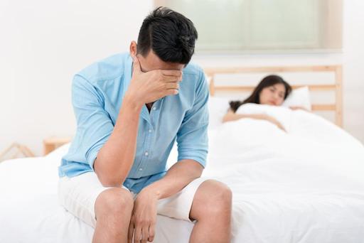 Điều trị xuất tinh sớm ở nam giới?