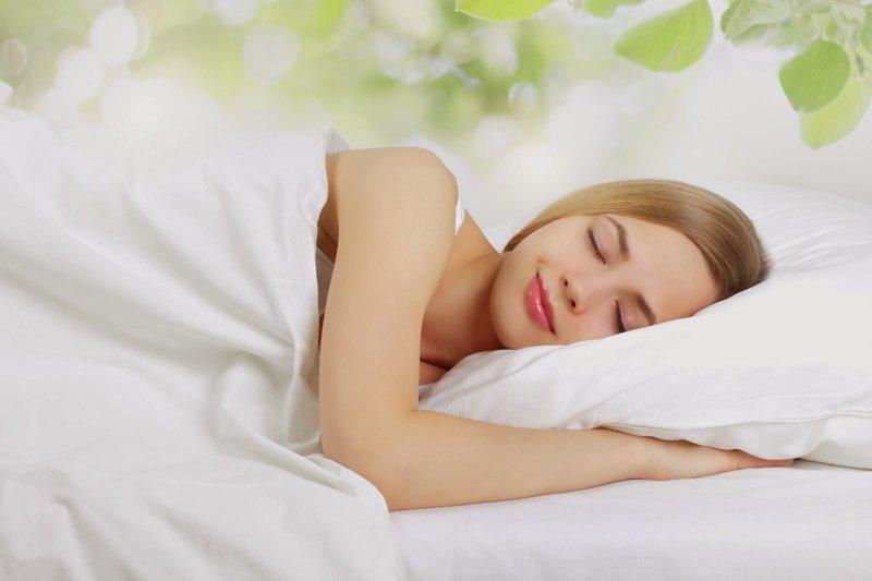 Cách lựa chọn gối nằm ngủ