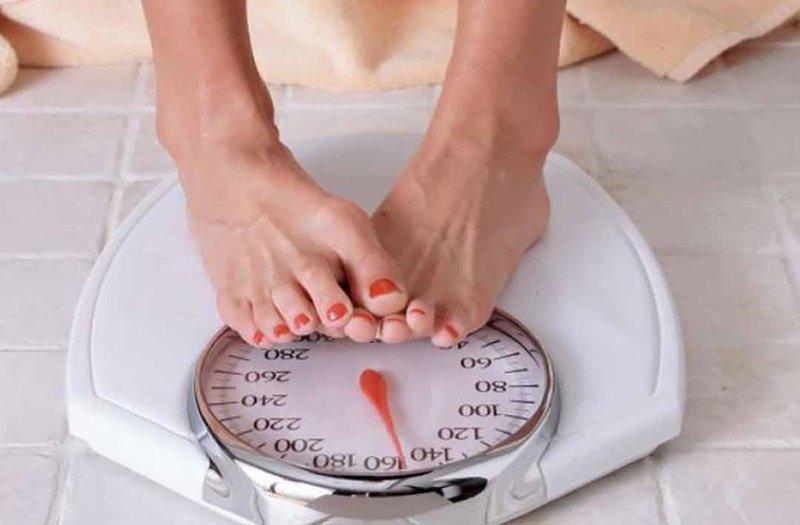 Sụt cân bất thường có nguy hiểm không?