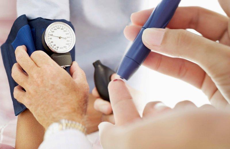 nguy cơ tiền tiểu đường