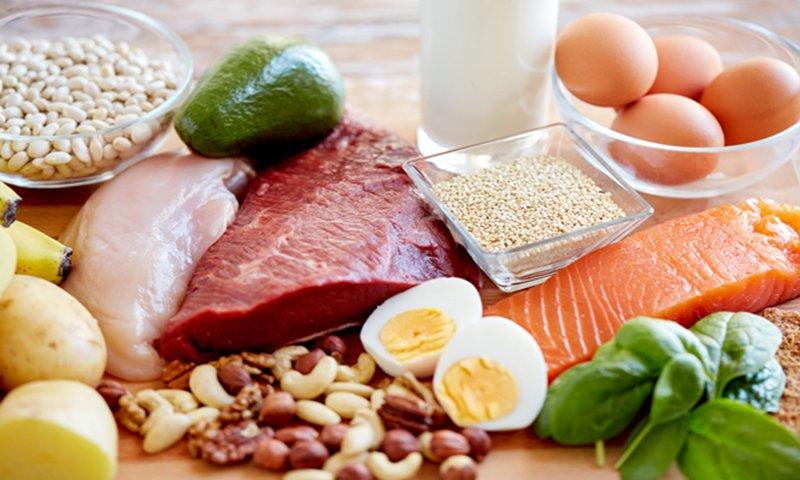 Lysine có nhiều trong thực phẩm nào