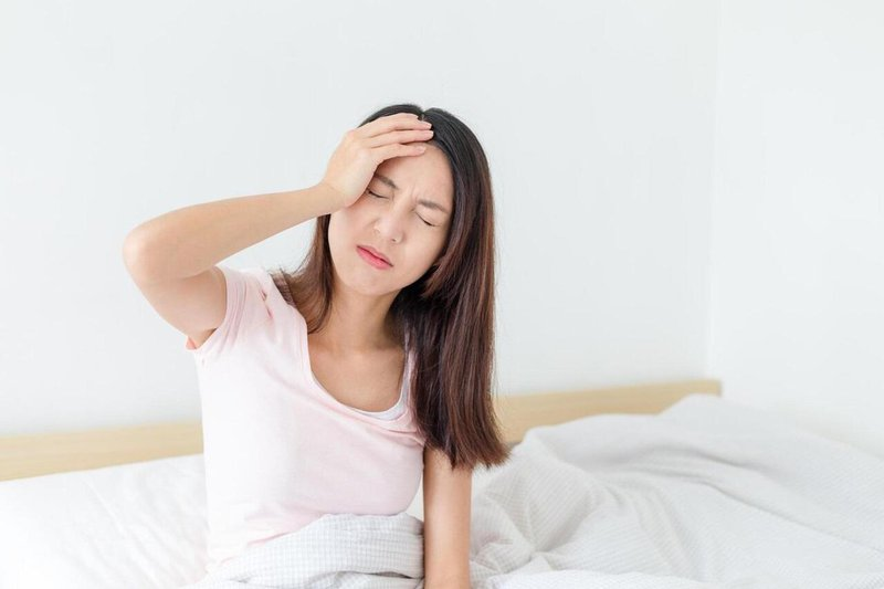 đau đầu Migraine