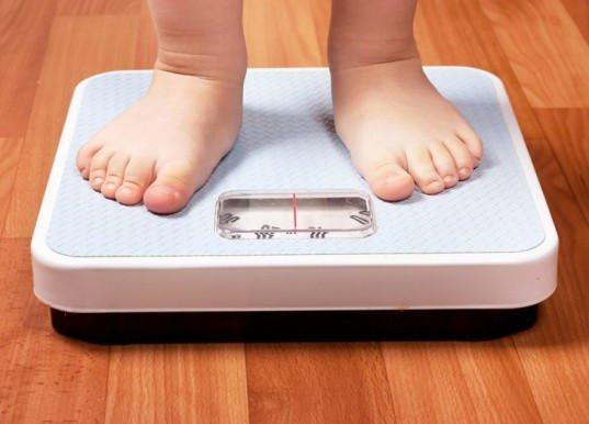 Trẻ 16 tháng tuổi cân nặng bao nhiêu là vừa?