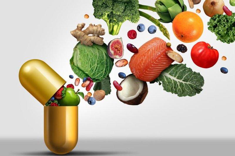 Kẽm và vi chất dinh dưỡng kết hợp để chống lại chứng viêm đường tiêu hóa
