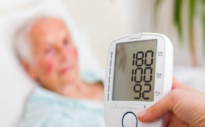 giảm huyết áp cao