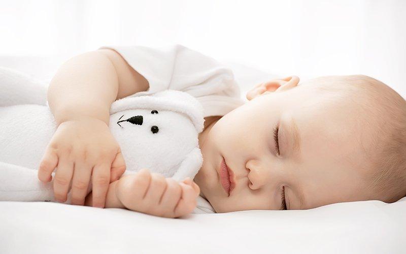 trẻ ngủ sớm tăng chiều cao