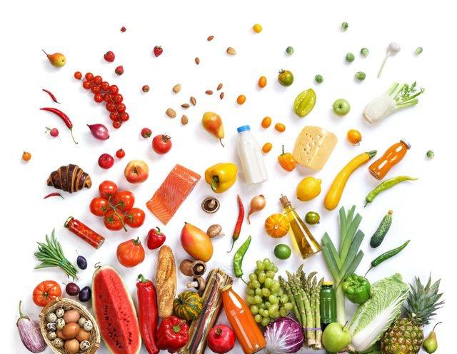bổ sung vi chất dinh dưỡng