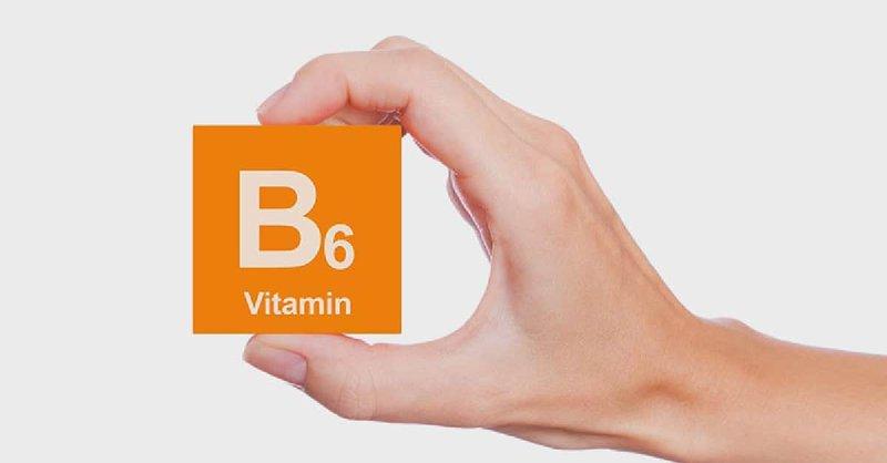 Cách bổ sung vitamin B6 cho trẻ