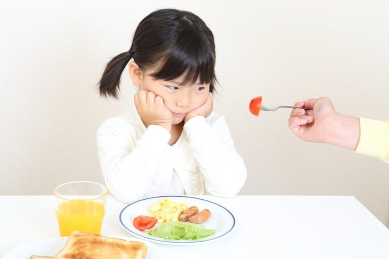 Bổ sung lysine cho trẻ biếng ăn