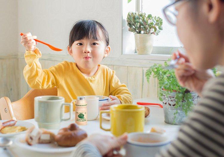 dinh dưỡng tăng sức đề kháng cho bé