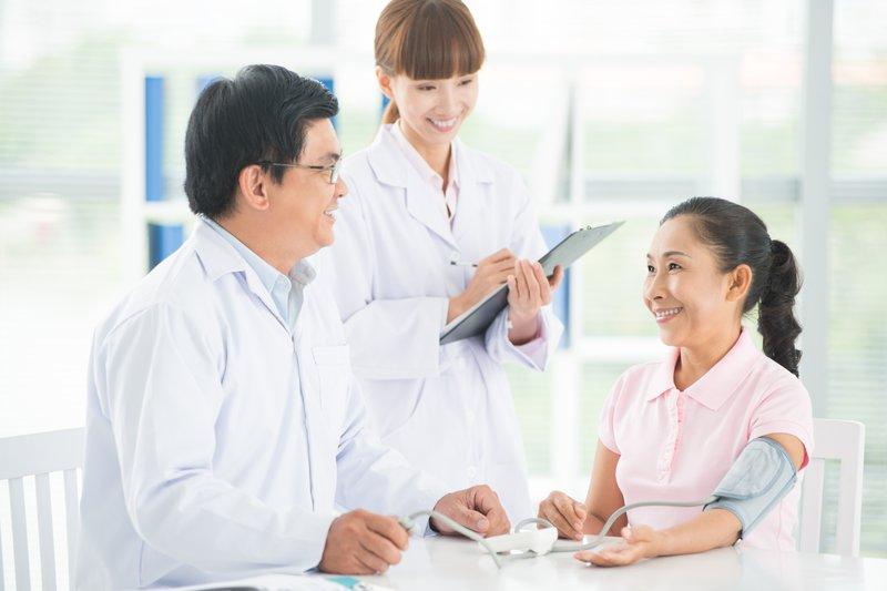 Chăm sóc bệnh nhân sau can thiệp mạch vành
