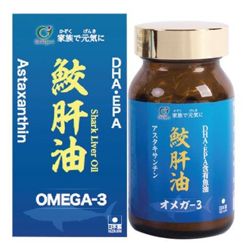 shareliver omega 3