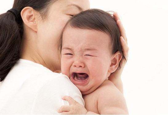 bệnh ở trẻ sơ sinh