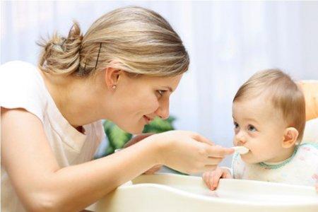 trẻ suy dinh dưỡng ăn gì
