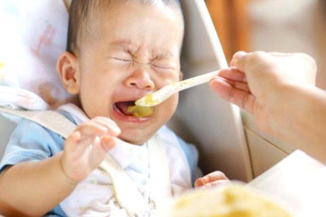 Vì sao cơ thể trẻ không hấp thụ chất dinh dưỡng?