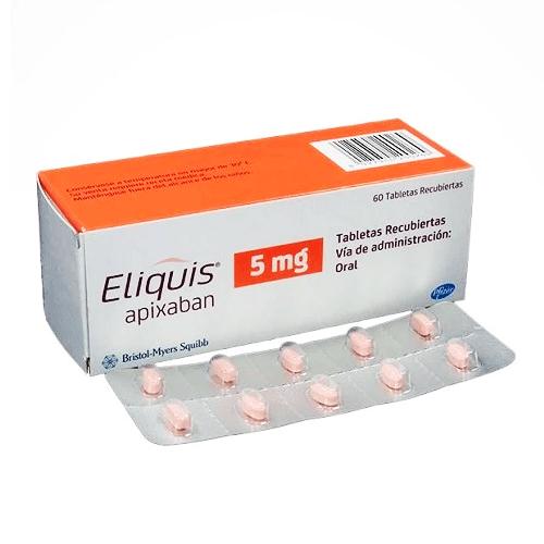thuốc Apixaban