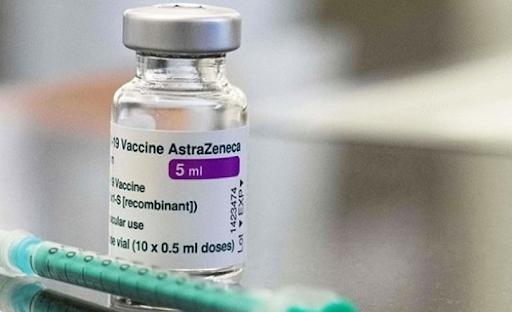 vắc xin covid-19 astrazeneca