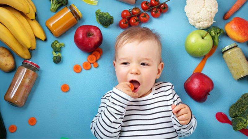 Nguyên nhân gây nên tình trạng trẻ biếng ăn