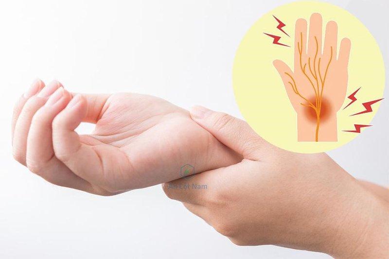 Tê bì chân tay là dấu hiệu của bệnh gì?