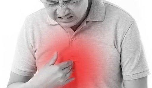 Đầy bụng kèm khó thở là dấu hiệu của bệnh gì?