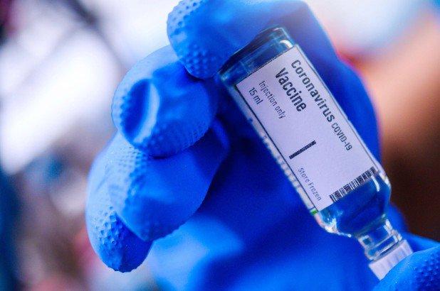 vắc-xin COVID-19