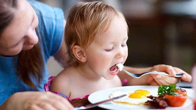 Suy dinh dưỡng thể nhẹ cân