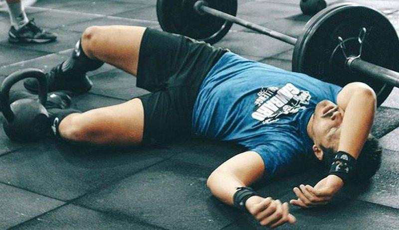 Đau đầu chóng mặt sau tập thể thao có sao không?