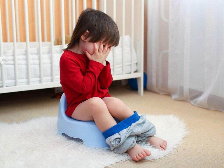 Điều trị bệnh tiêu chảy ở trẻ em?