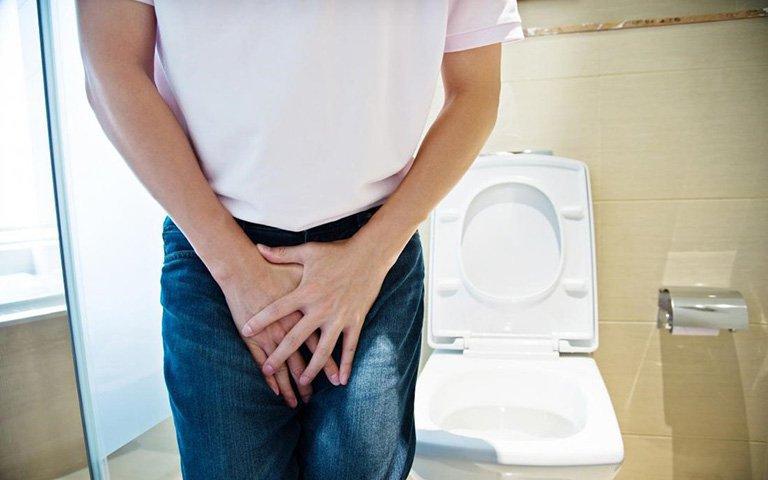 Tình trạng tiểu nhiều lần là dấu hiệu của bệnh lý gì?