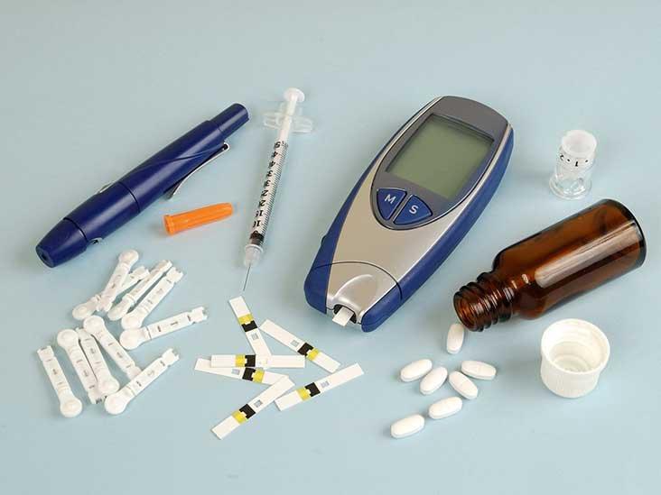 Có thể uống thuốc điều trị đái tháo đường thay cho tiêm được không?