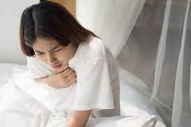 Khó thở về đêm là dấu hiệu của bệnh gì?