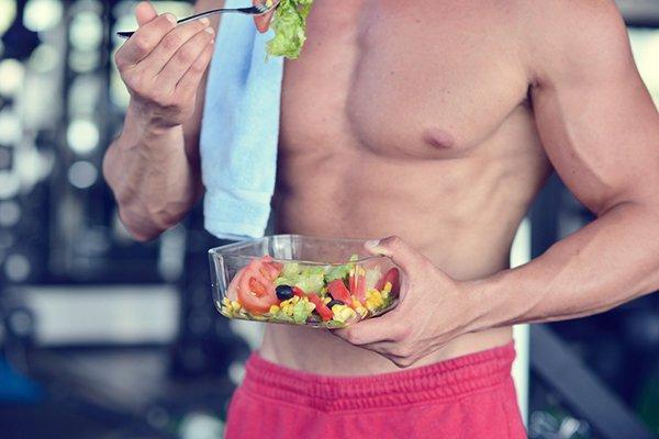 vitamin tốt cho người tập gym
