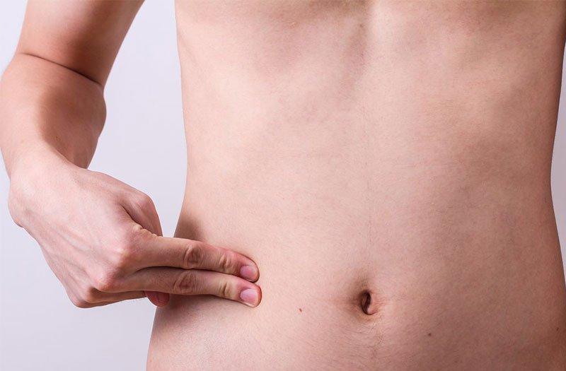 Đau bụng dưới bên phải âm ỉ là dấu hiệu của bệnh gì?