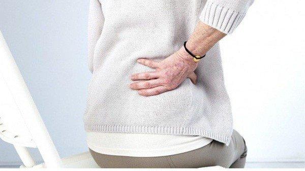 Đặc điểm của loãng xương sau mãn kinh