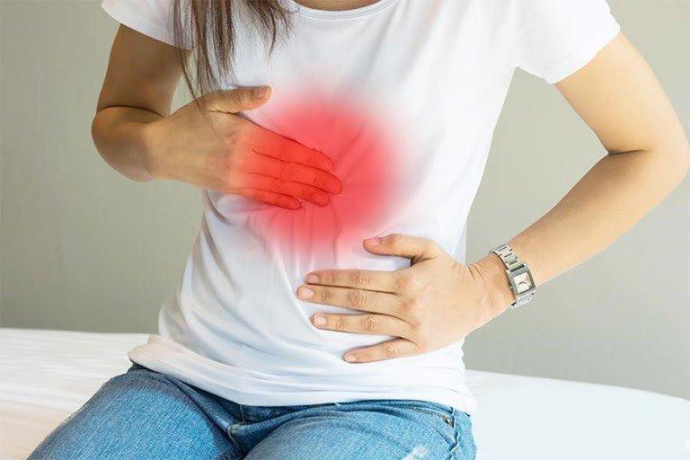 Nữ giới đau vùng thượng vị, chướng bụng, buồn nôn là dấu hiệu bệnh gì?