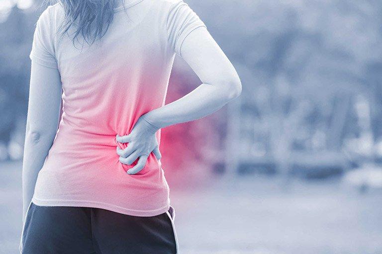 hội chứng đau thắt lưng hông