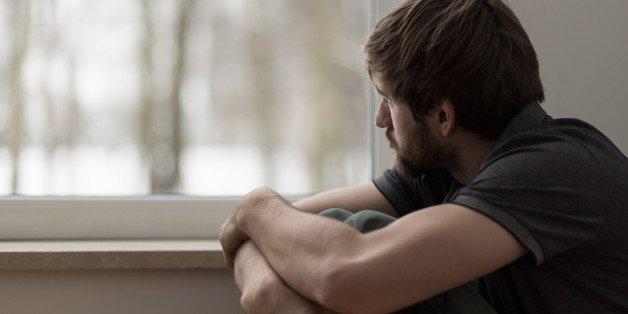 trầm cảm ở đàn ông