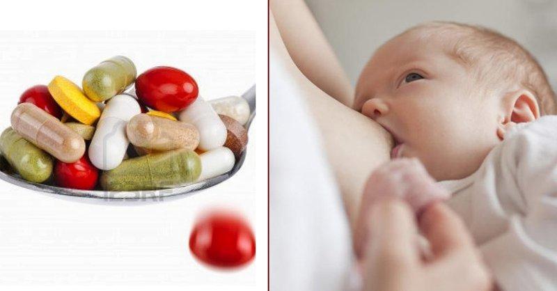 Sử dụng thuốc điều trị cao huyết áp khi đang cho con bú như thế nào?