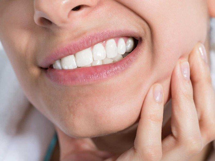 Đau nhức răng khôn phải làm sao?