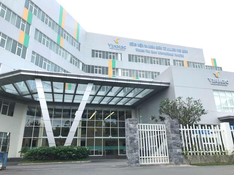 Bệnh viện Đa khoa Quốc tế Vinmec Phú Quốc - thông tin và đánh giá ...