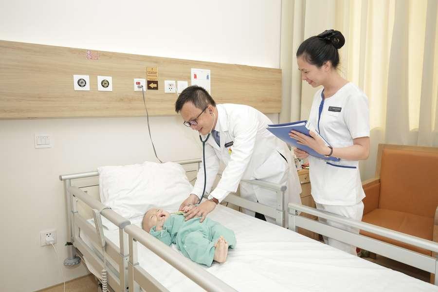 Khoa Nhi - Sơ sinh - Bệnh viện Đa khoa Quốc tế Vinmec Nha Trang ...